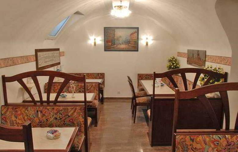 Domblick garni - Restaurant - 7