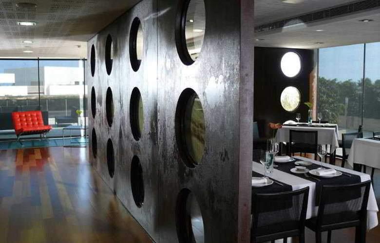 Thalasia Costa de Murcia - Restaurant - 7