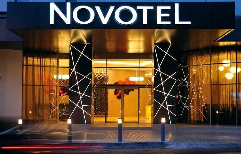 Novotel Panama City - Hotel - 17