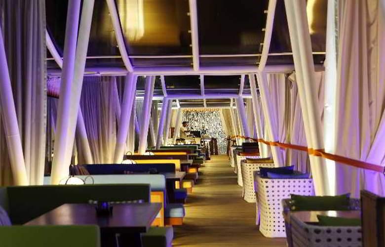TS Suites Bali & Villas - Bar - 2