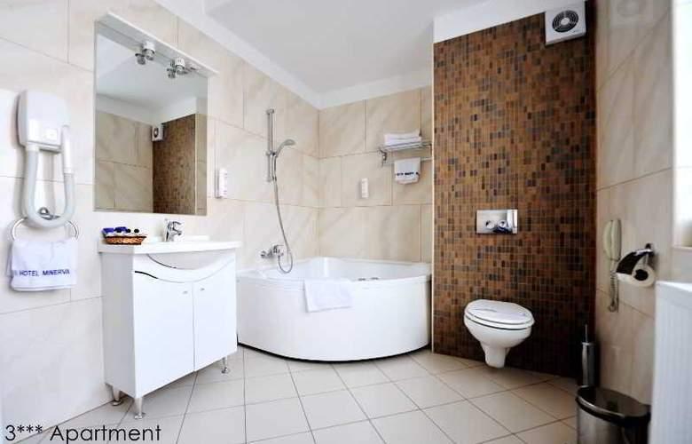 Minerva Bucharest - Room - 5