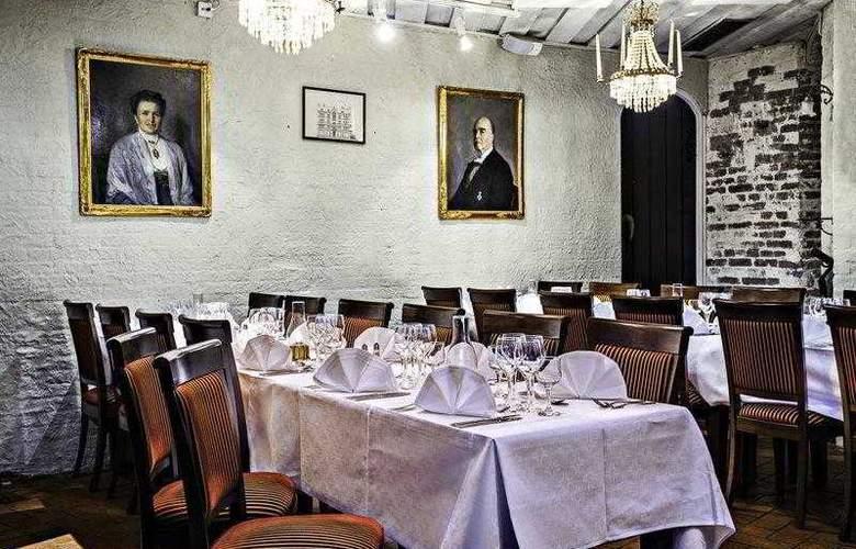 BEST WESTERN Tidbloms Hotel - Hotel - 1