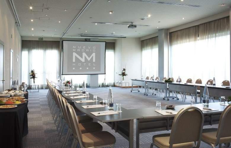 Nuevo Madrid - Conference - 23