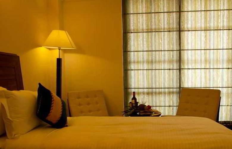 Kathmandu Guest House - Room - 10