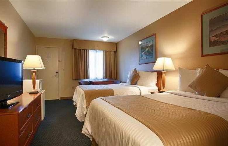 Best Western Airport Inn - Hotel - 41