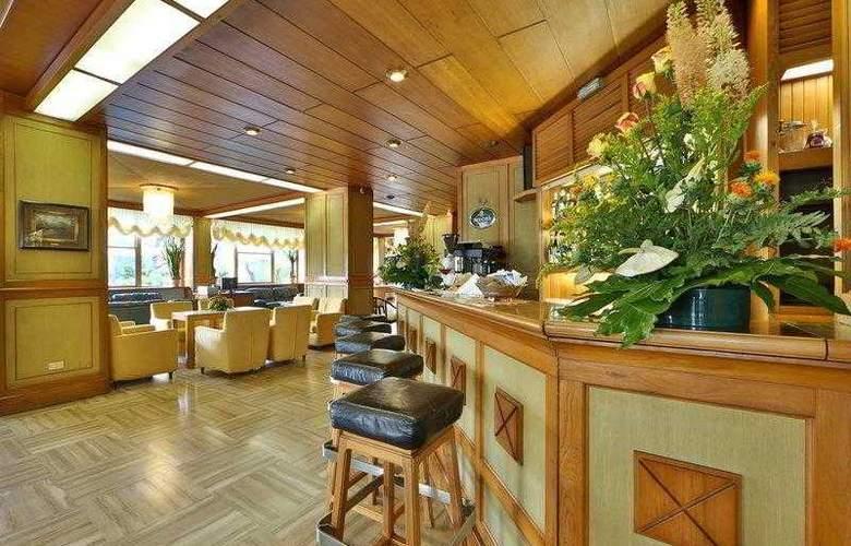 Best Western Abner's - Hotel - 26