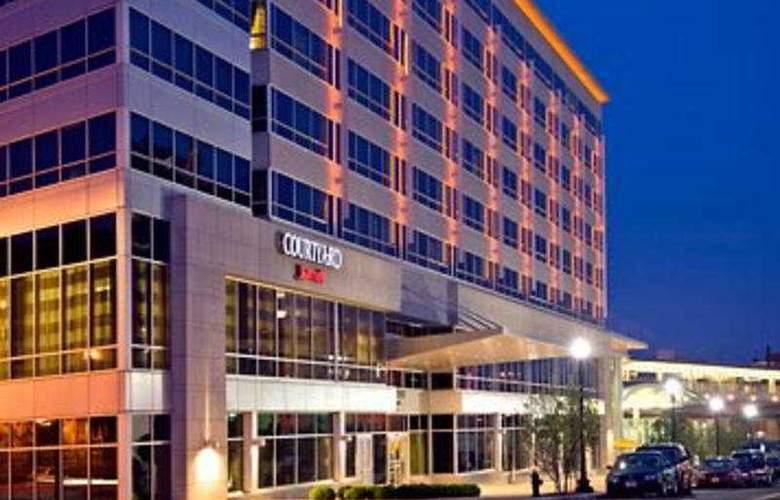Courtyard Washington DC/US Capitol - Hotel - 0