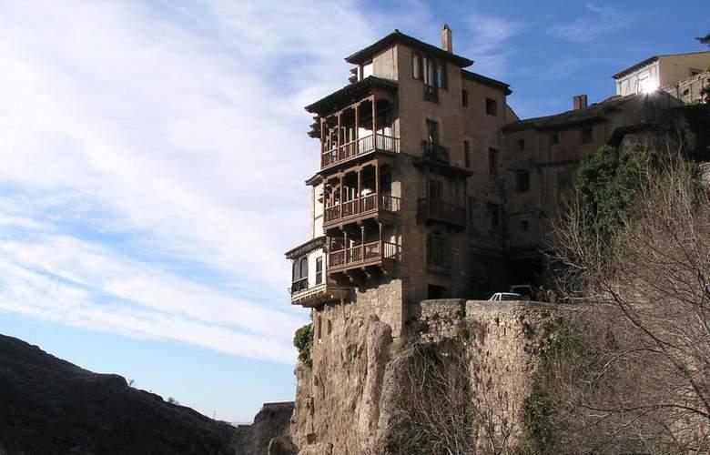 Convento del Giraldo - Hotel - 0