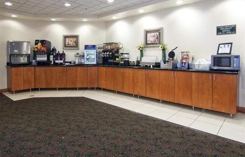 Best Western Plus Coon Rapids North Metro Hotel - Restaurant - 70