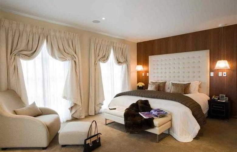 Sofitel Queenstown Hotel & Spa - Hotel - 55
