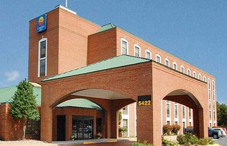 Holiday Inn Express Fredericksburg Southpoint  - Hotel - 0