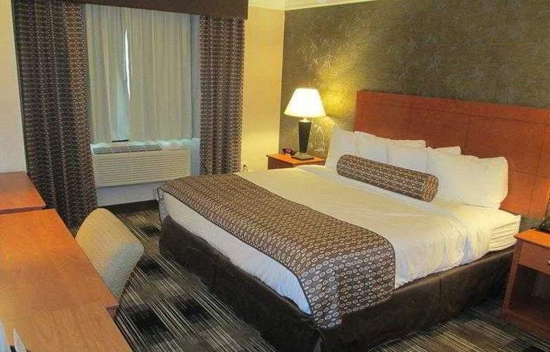 Comfort Inn Central - Hotel - 5