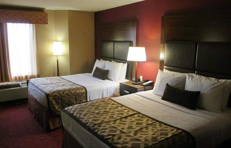 Sleep Inn & Suites Woodland Hills - Room - 89