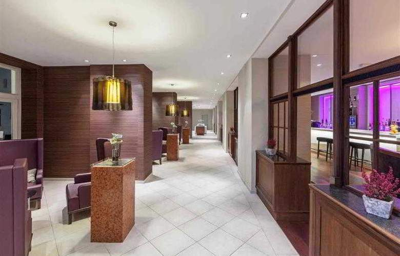 Mercure Ostrava Center - Hotel - 16