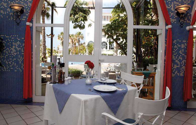 Riu Palace Madeira - Restaurant - 22