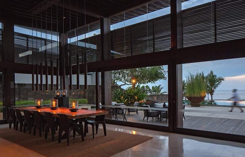 Soori Bali - Restaurant - 3