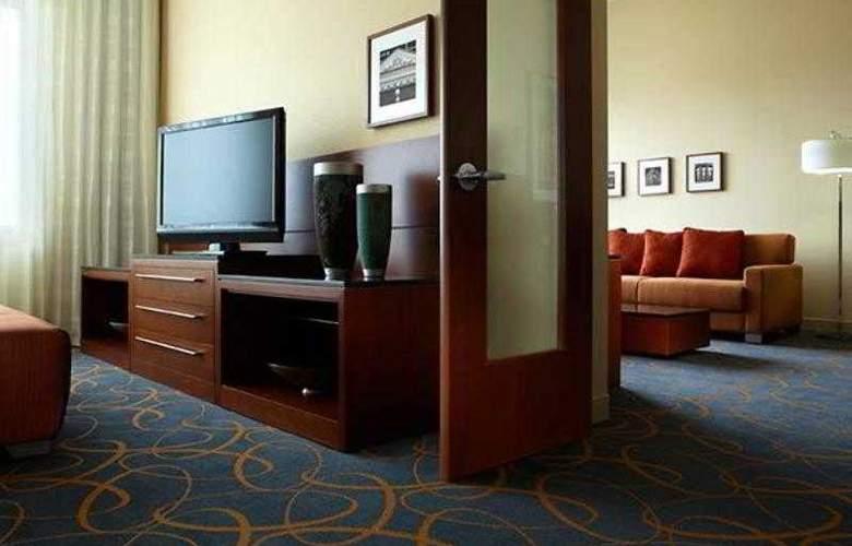 Montreal Airport Marriott Hotel - Hotel - 14