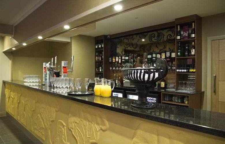 Best Western White Horse Derry - Hotel - 37