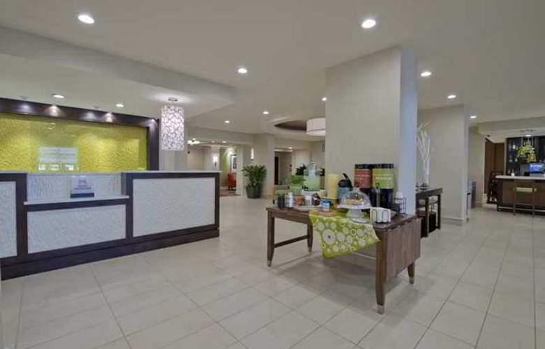 Hilton Garden Inn Knoxville/University, TN - Hotel - 1
