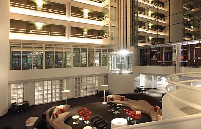AC Hotel Ambassadeur Antibes - Juan les Pins - General - 12