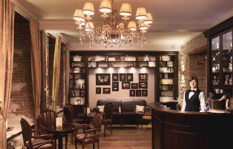Von Stackelberg Hotel Tallinn - General - 13