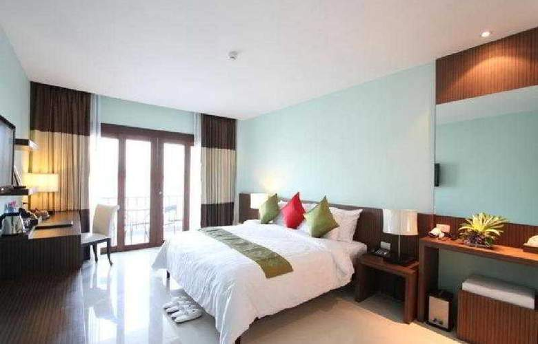 Siam Triangle - Room - 3