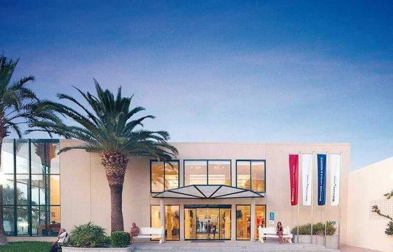 Occidental Ibiza - Hotel - 9