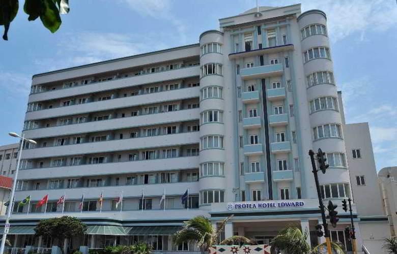 Protea Hotel Edward Durban - Hotel - 0