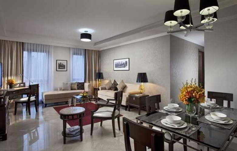 Orchard Parksuites - Room - 15