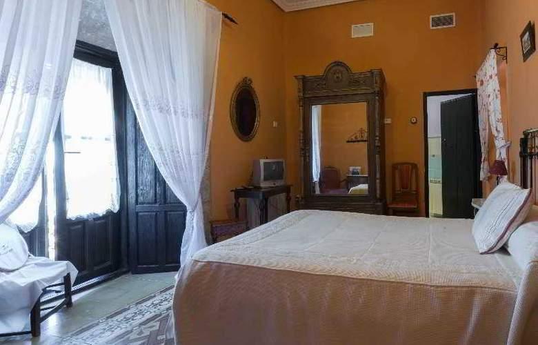 Palacio Guzmanes Hospederia Rural - Room - 21