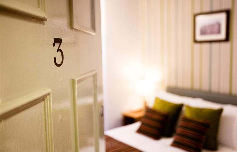 Best Western Henley Hotel - Room - 110
