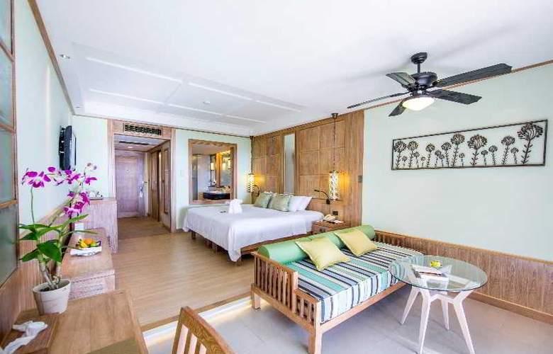 Katathani Phuket Beach Resort - Room - 14