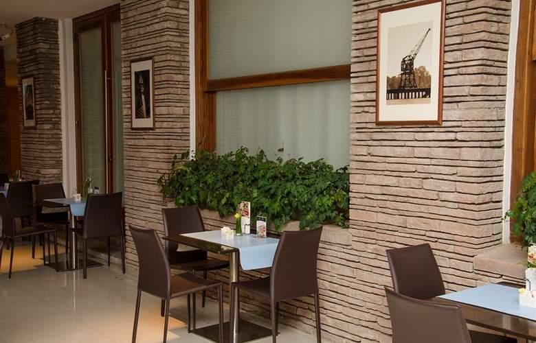 Salto Hotel & Casino - Restaurant - 13