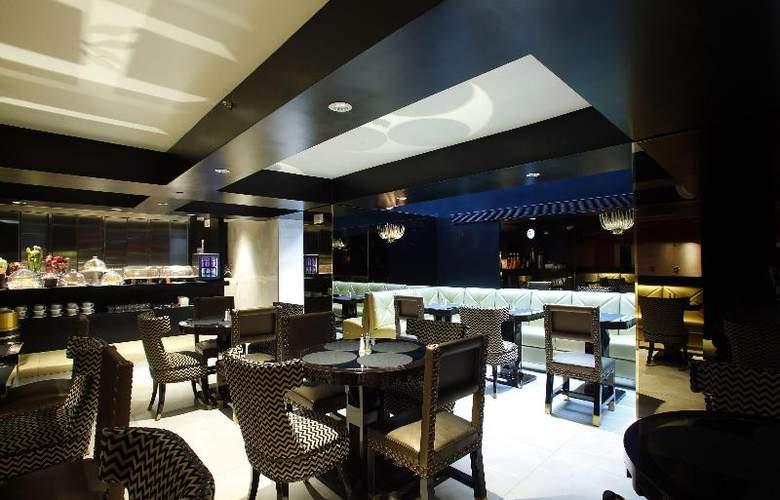 Room Mate Grace - Restaurant - 33