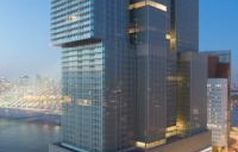 Nhow Rotterdam - Hotel - 1