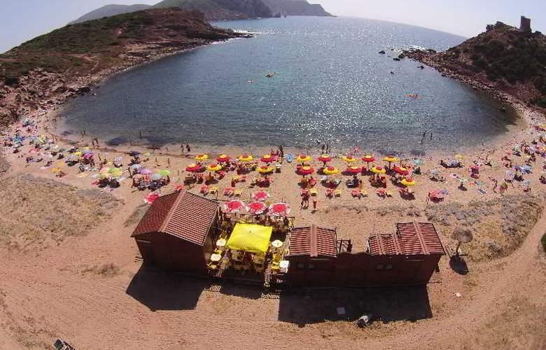 Camp Torre Del Porticciolo - Hotel - 6