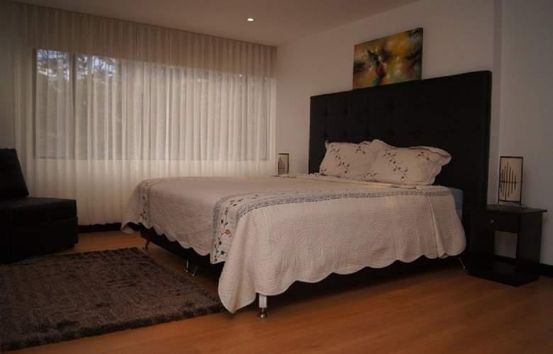 Americas Luxor Bogota - Room - 5