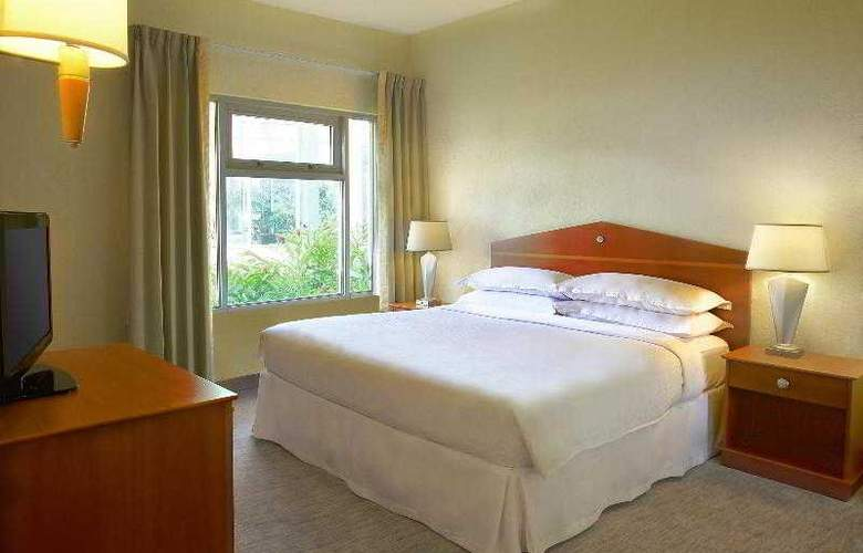Four Points by Sheraton Caguas Real - Room - 33
