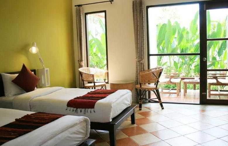 Duangjai Resort - Room - 5
