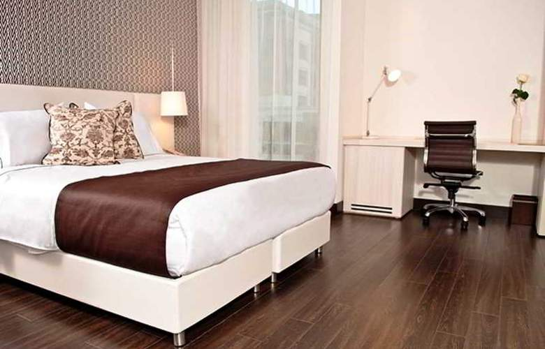 Exe Bacata 95 - Room - 8