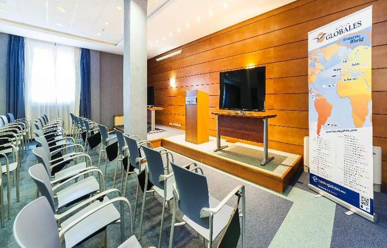 Globales Club Almirante Farragut - Conference - 53
