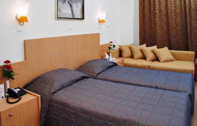 Best Western Zinon - Room - 2
