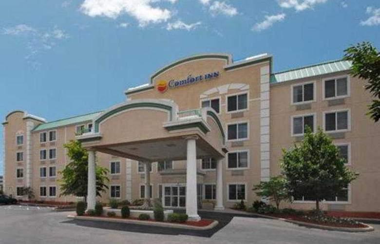 Comfort Inn North/Polaris - Hotel - 0