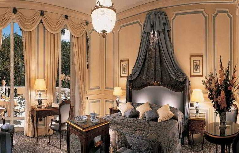 Olissippo Lapa Palace - The Leading Hotels of the World - Room - 6