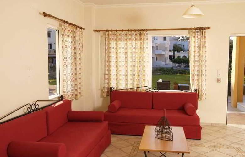 Ikaros Apartments - Room - 8