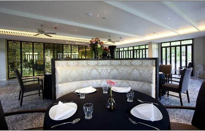 Hua Chang Heritage Hotel Bangkok - Hotel - 7
