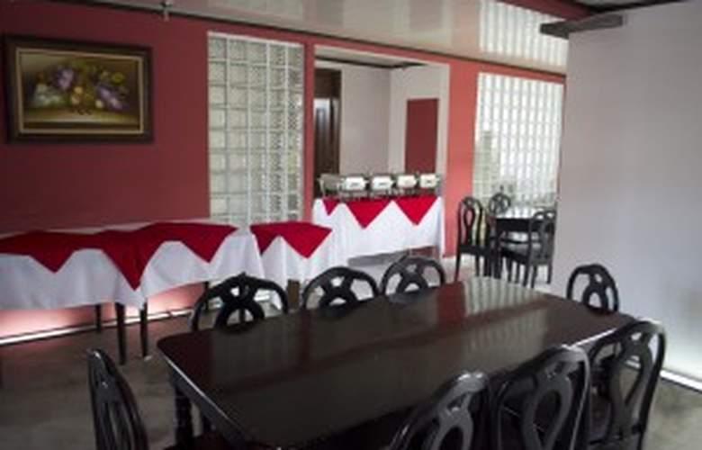 Arenal Rabfer - Restaurant - 3