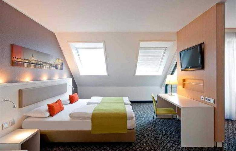 Mercure Severinshof Koeln City - Hotel - 1