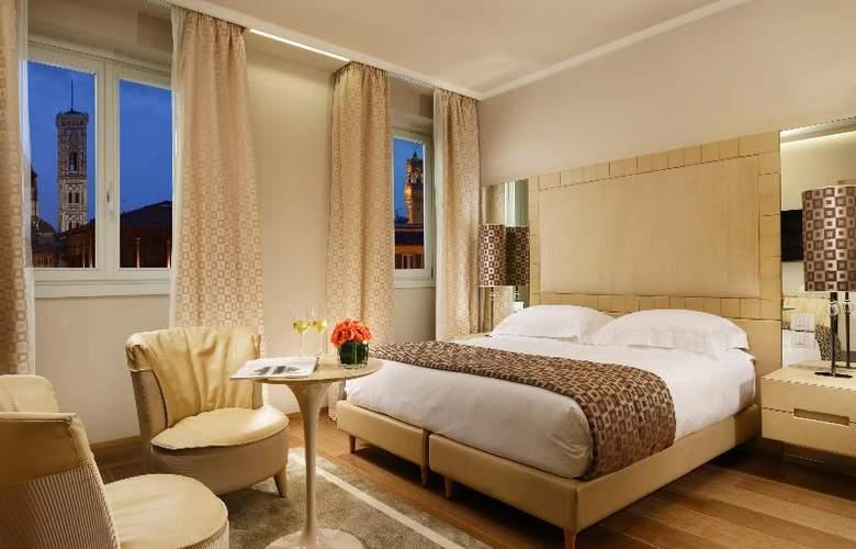 Grand Hotel Minerva - Hotel - 13