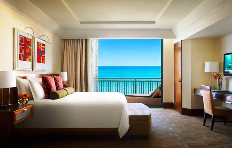 The Reef Atlantis - Room - 7